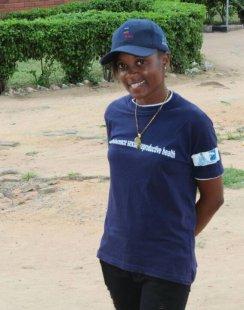 Amanda Makombe