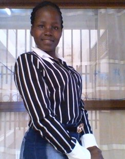 Hallima Nyota