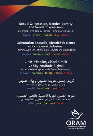 First-of-its-Kind LGBT Glossary – ORAM