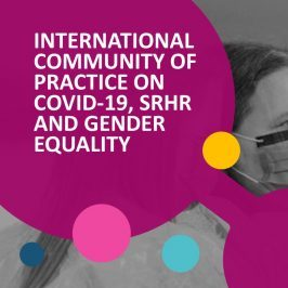 Covid-19, SRHR, and Gender Equality
