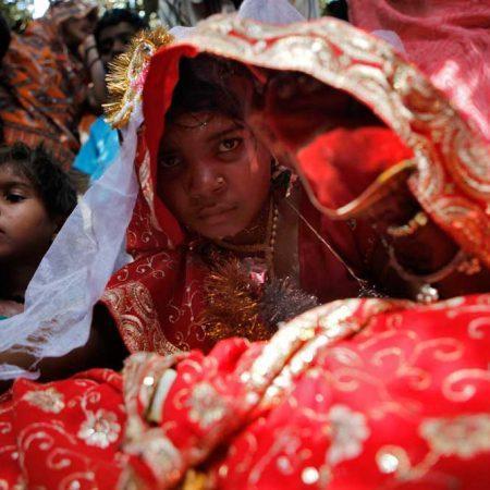 6,500 Rajshahi students became child brides amid pandemic